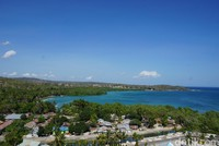 Seperti inilah salah satu view yang bisa dinikmati dari Menara Suar Rote yang berada di Rote. (Syanti/detikcom)