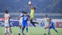 Persib Bandung Dipermalukan Persela Lamongan 0-2