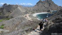 52 Persen Turis Asing di Indonesia Asalnya dari Timor Leste
