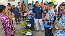Tak Harus Pakai BBM, Nelayan Pacitan Kini Melaut dengan Elpiji