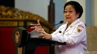 Video Megawati Tantang yang Ingin Dirikan Khilafah ke DPR