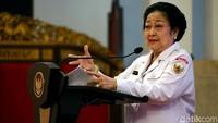 Kontemplasi Megawati Cari Penerus Jokowi