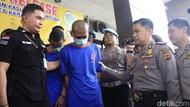 Sindikat Narkoba di Karawang Pasok 80 Kg Ganja dari Lampung