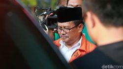 Mantan Bupati Indramayu Diperiksa KPK Kaitan Korupsi Eks Anggota DPRD Jabar