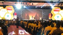 Canda Jokowi: Kalau Bamsoet Jangan Dikasih Sepeda, Udah Punya Tesla