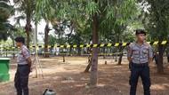 Sepekan Pascaledakan di Monas, Polisi: Korban Masih Dirawat