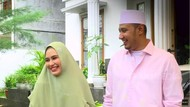 Rumah Masa Lalu Dirombak Kartika Putri, Habib Usman Tak Berkutik