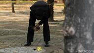 Saksi Mata: Ledakan Granat  di Monas