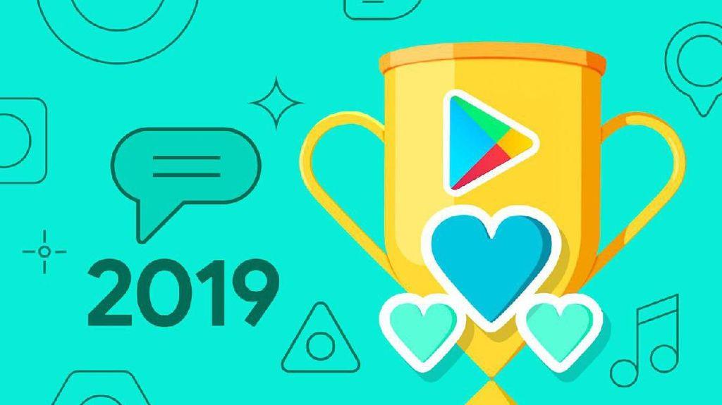 Ini Daftar Aplikasi dan Game Android Terbaik 2019