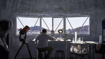 Ikea Rancang Perabotan Untuk Tinggal di Mars