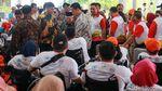 Momen Wapres Maruf Amin Buka Peringatan Hari Disabilitas