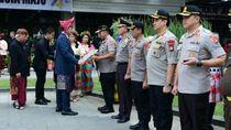 PUPR Apresiasi Kapolda Lampung Terkait Pembebasan Lahan Tol Sumatera