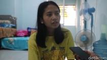 Viral Ibu Muda Ditinggal Suami, Mungkinkah Anak Cacat Gara-gara Gigitan Tikus?