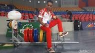 Dicoret dari Pelatnas Olimpiade, Deni Alihkan Fokus ke PON 2020