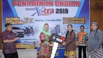 Tingkatkan Daya Saing, Pemkot Semarang Dukung Program Undian BPR BKK