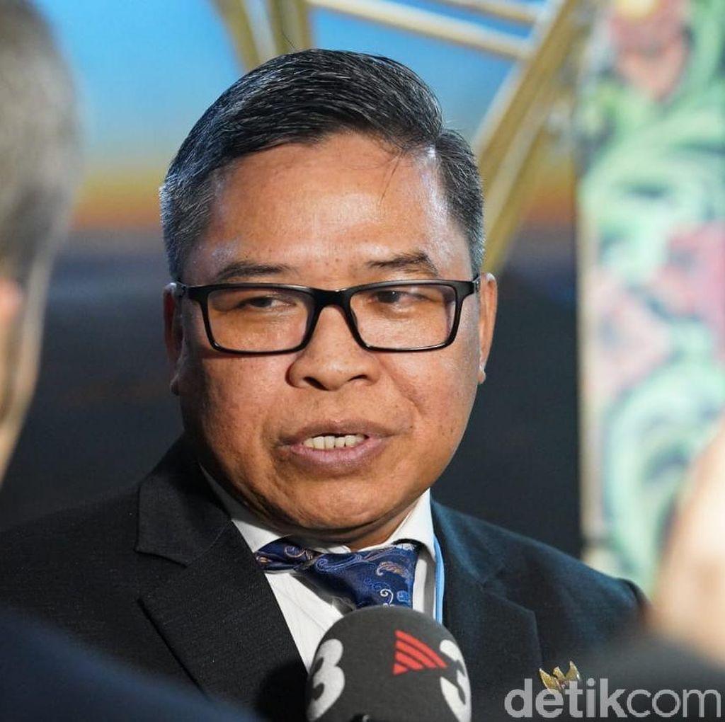 Kampung Iklim, Program Indonesia Tangani Masalah Iklim