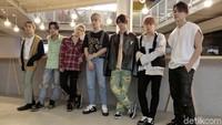Ballistik Boyz, Boyband Asal Jepang yang Bikin Gebrakan Baru