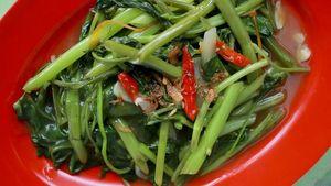 5 Resep Sayur Rendah Kalori yang Enak Buat Pejuang Diet
