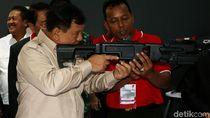 Prabowo: Korupsi Penyakit Bangsa, Harus Saya Berantas!