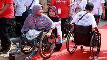 Hari Disabilitas Internasional 2019, Ini Harapan Wakil Presiden Maruf Amin