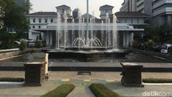 Kursi Wagub DKI Kosong Kelamaan, Mahasiswa Untar Ajukan Gugatan