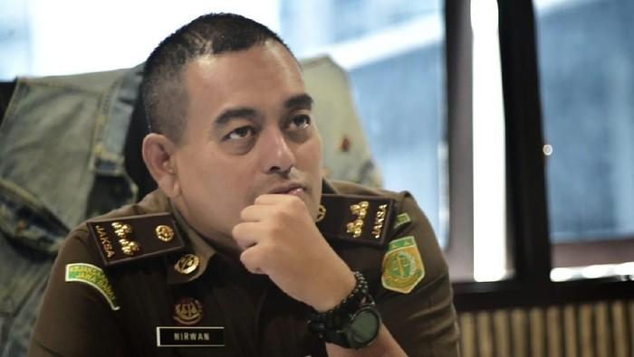 Foto: Kasie Penkum Kejati DKI Nirwan Nawawi (dok. pribadi)