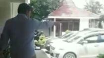 Video Detik-detik Wali Kota Kediri Usir Utusan KONI Jatim