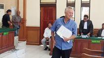 TW Beberkan Kasus Keterangan Palsu yang Seret Harijanto Karjadi ke Pengadilan