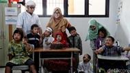 Menjaga Insan Penyandang Disabilitas Melalui Pendidikan