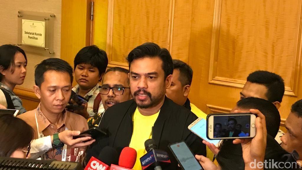 Demokrat Tersinggung soal Jiwasraya, Golkar: Terlalu Baper dan Sensitif