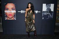 Bisnis Fashion, Rihanna Raih Penghargaan di British Fashion Awards 2019