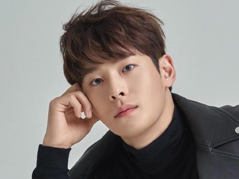 Profil Cha In Ha, Aktor Korea yang Ditemukan Meninggal Dunia/Foto: Istimewa