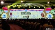 Guyon Airlangga ke Megawati: Kuning Ingin Dekat Bu Mega