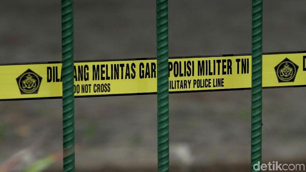 Polisi: Granat di Monas Bukan dari Kami, Bukan Sisa Pengamanan Reuni 212