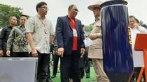 Tingkatkan Industri Pertahanan, Prabowo Gandeng 25 Perusahaan Swasta