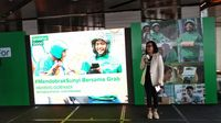 Setelah Jakarta, GrabGerak Bakal Hadir di Semarang & Medan