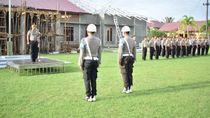 3 Polisi di Aceh Dipecat karena Kasus Narkoba dan Desersi