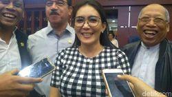 PDIP Bicara soal Penggantian Rieke di Kursi Pimpinan Baleg DPR