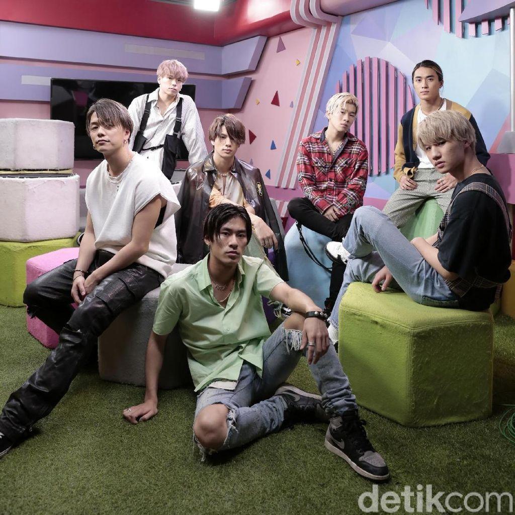 Berusia Setahun, Ballistik Boyz Mimpi Bisa Tur Dunia