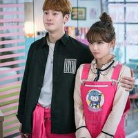 Penampilan Cha In Ha di drama Clean With Passion For Now