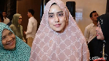Diajak Damai Kasus Ikan Asin, Fairuz Tegas Menolak