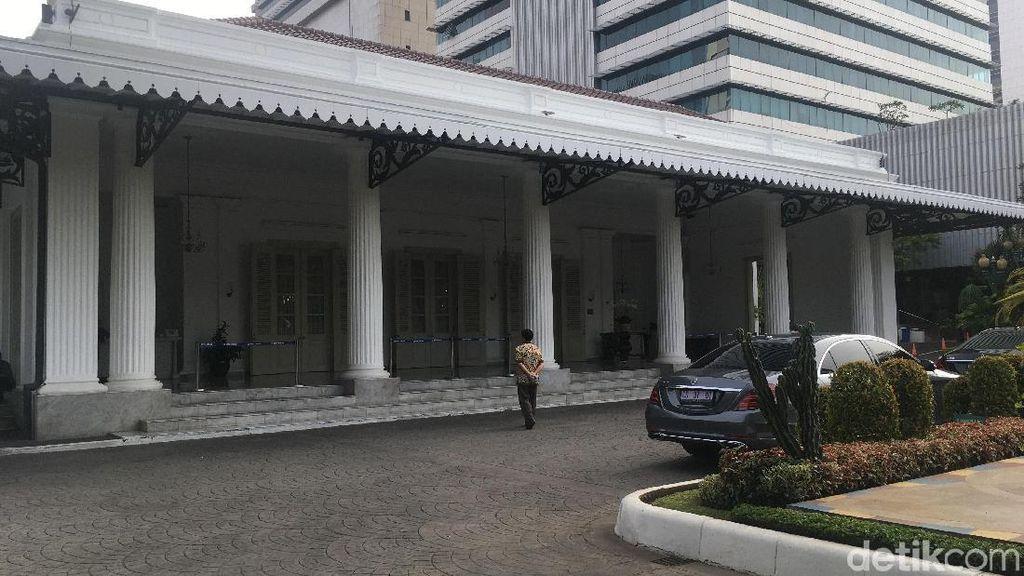 PAN Setuju Anies Copot Plt Kadisparbud DKI: Contoh Bagi yang Lain