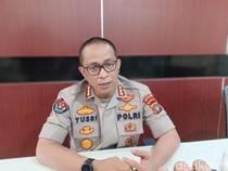 Polisi Layangkan Panggilan Kedua Jika HRS Tak Hadir hingga Malam Ini