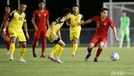 Ada Faktor Angin di Kemenangan Besar Indonesia Atas Brunei