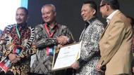 Bos WIKA Sabet Penghargaan Marketeer of The Year 2019