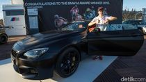 7 Mobil Sport Marc Marquez Miliaran Rupiah