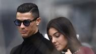 Bagi Georgina, Ronaldo Tetap Pemain Terbaik Dunia
