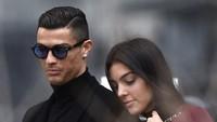 Georgina Rodriguez: Bisa Bayangin Nge-gym Sama Cristiano Ronaldo?