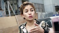 Dicibir Nikita Mirzani karena Minta Maaf di YouTube, Ini Jawaban Ussy