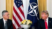 Pemimpin NATO Bertemu di London Peringati 70 Tahun Pendiriannya